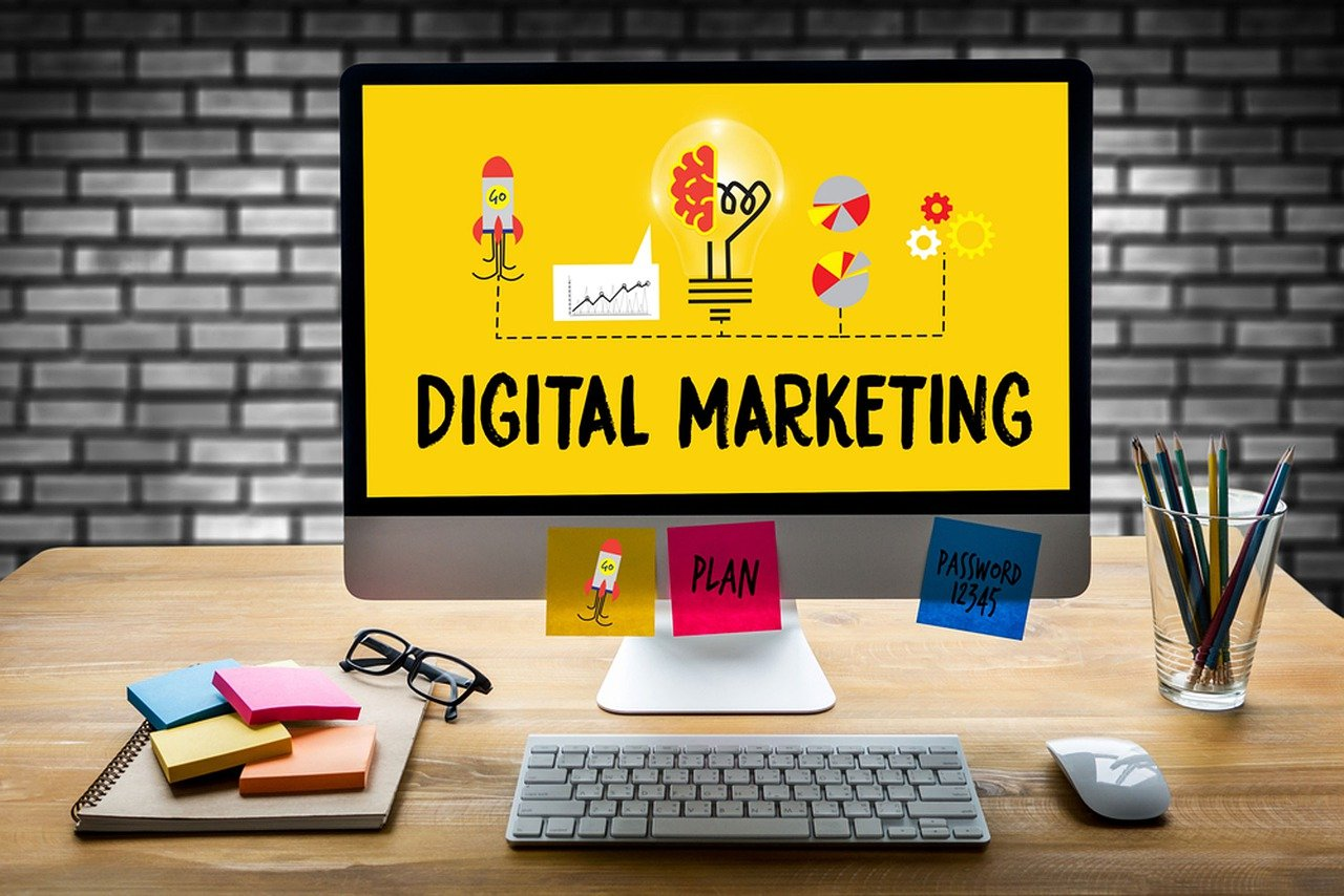 como puede ayudarte una agencia de marketing digital