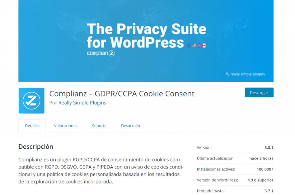 plugin-complianz-cookies